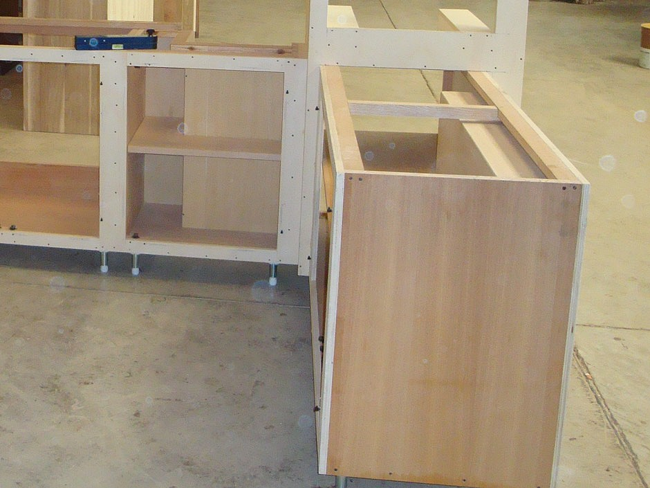 Componenti cucine componibili misure cucine componibili - Strutture mobili cucina ikea ...